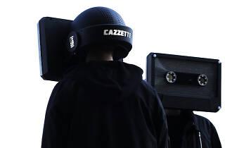 Cazzette