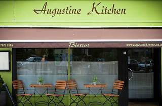 Augustine Kitchen