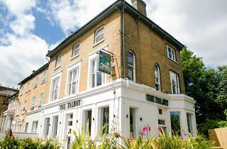 The Talbot, pub, Brockley