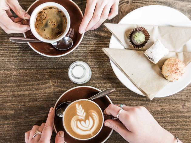 Tamp Coffee & Tapas