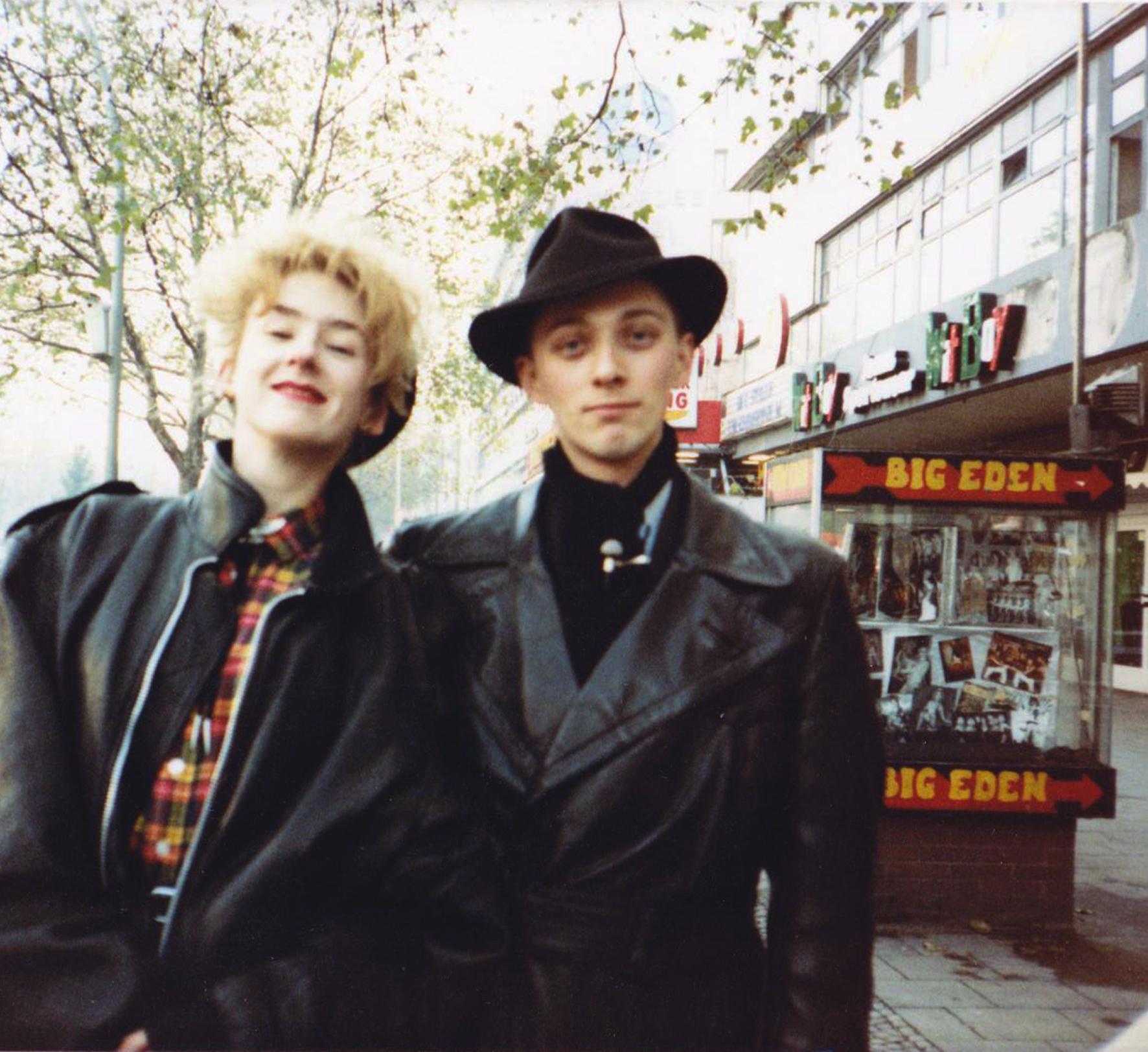 Cicle de cinema alemany actual 2016: B-Movie. Lust & Sound in West-Berlin 1979-1989