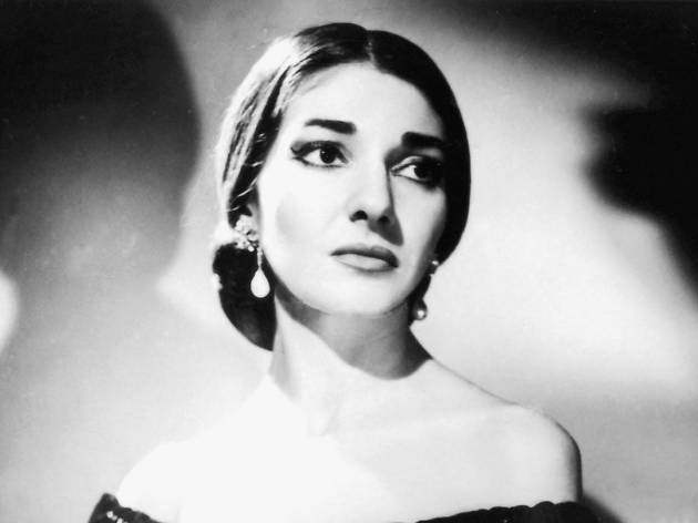 In-Edit Beefeater 2015: Callas
