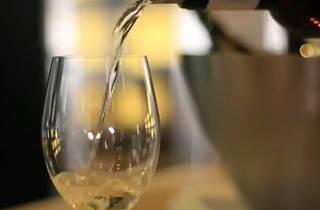 DO Penedes vi blanc