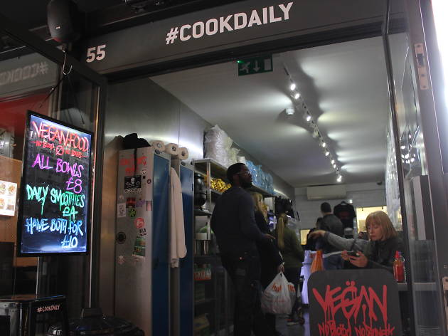 Cook Daily