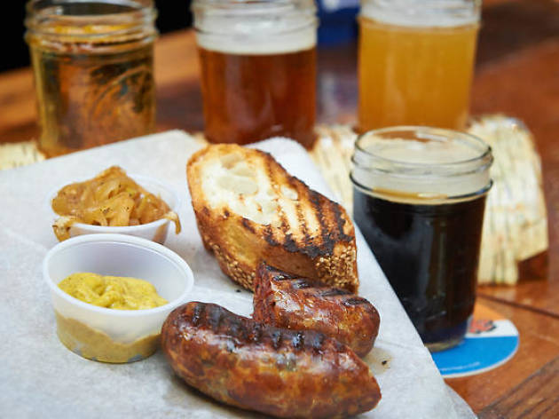 Check out the best beer bars in NYC