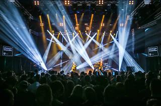 Electronic Beats Zagreb