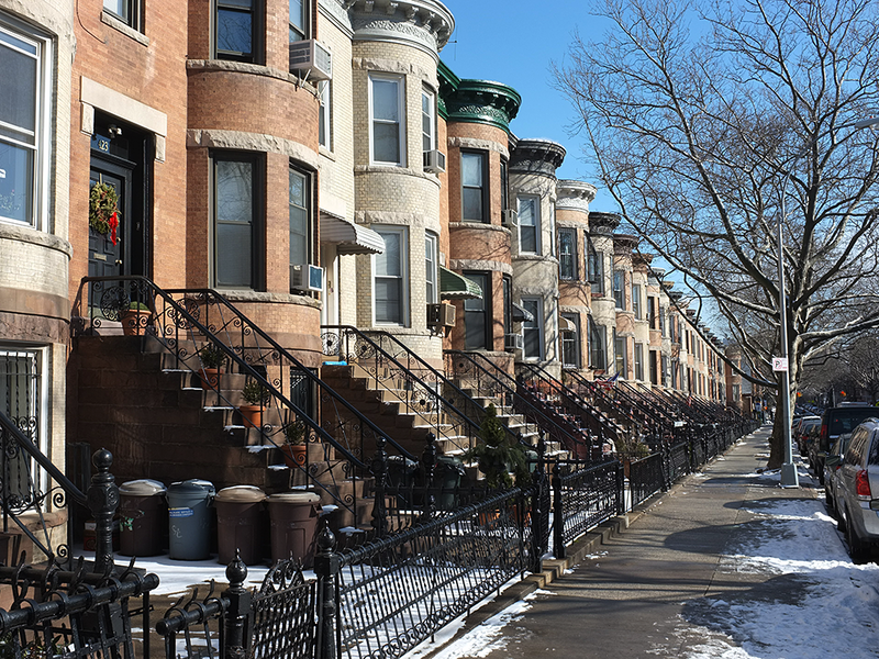 The 10 best new york city neighborhoods for families with kids for Buy house in brooklyn