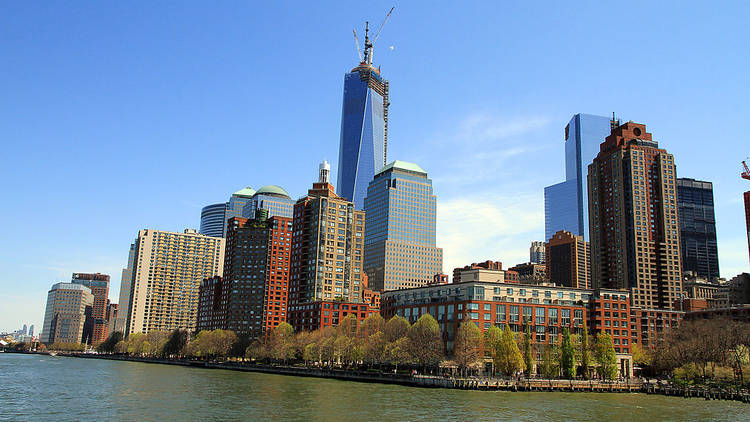 The 10 best New York City neighborhoods for families