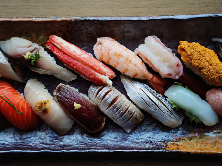 The 21 best sushi restaurants in America