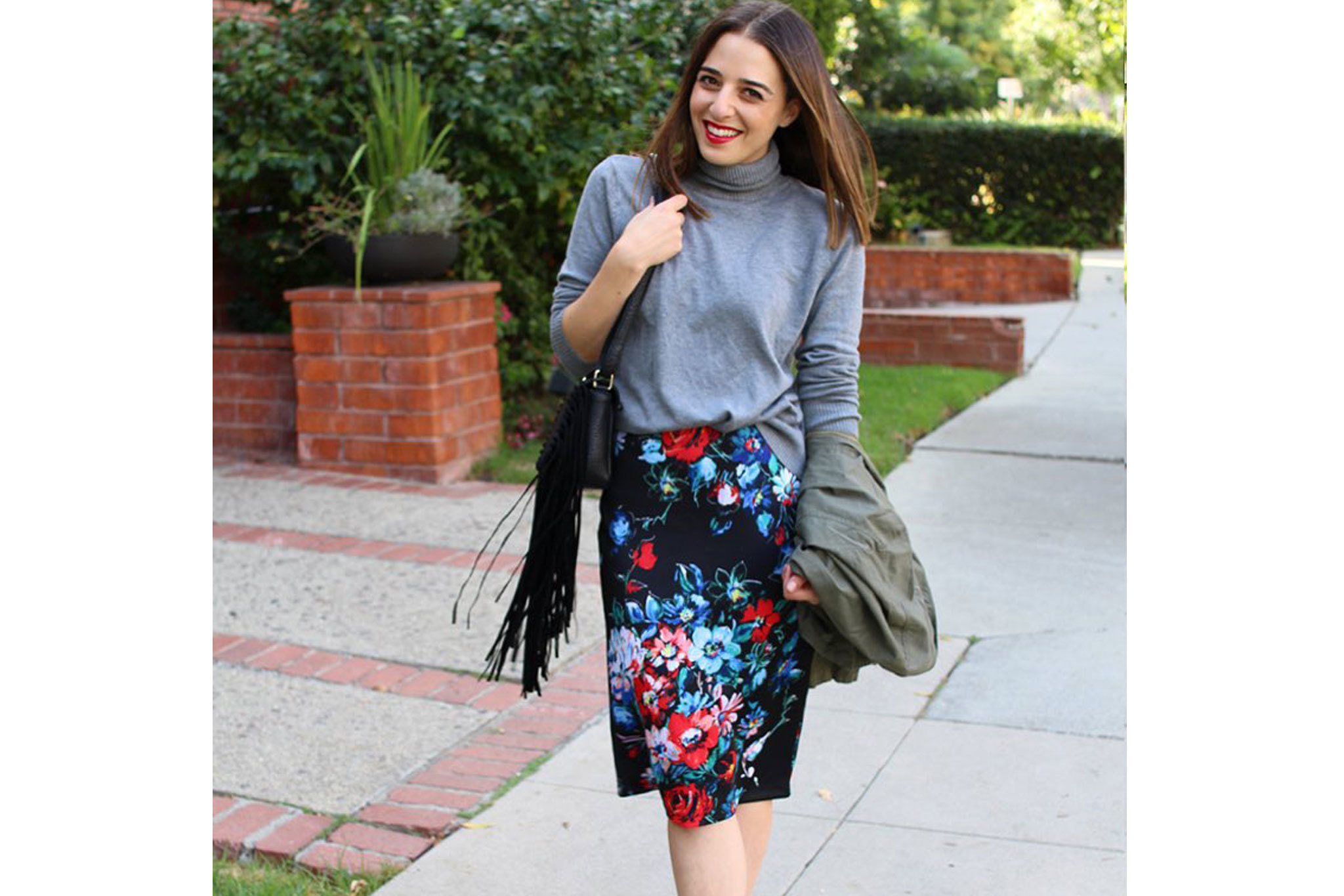 Fall Fashion Advice From 8 Los Angeles Bloggers