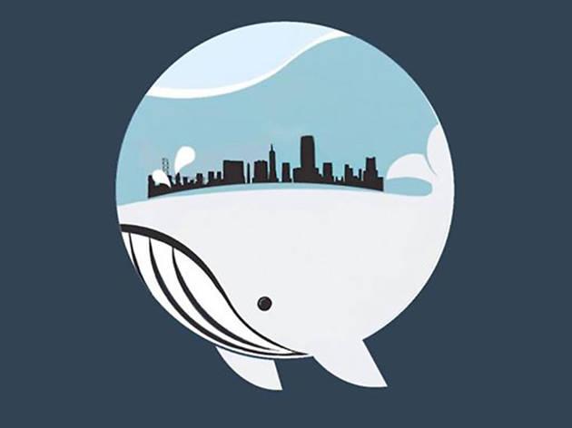 Moby Dick Marathon