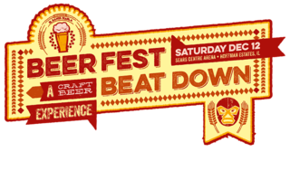 Beer Fest Beatdown