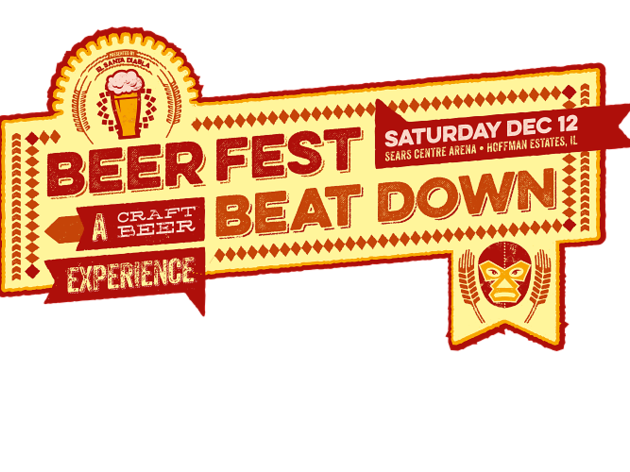 Beer Fest Beat Down
