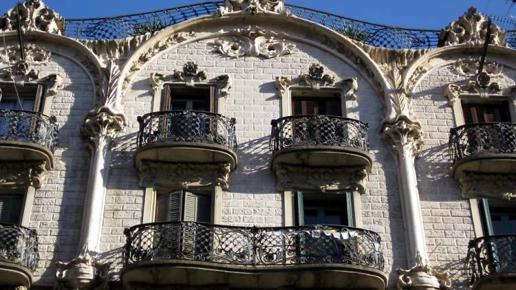 Casa Francesc P. Vallet