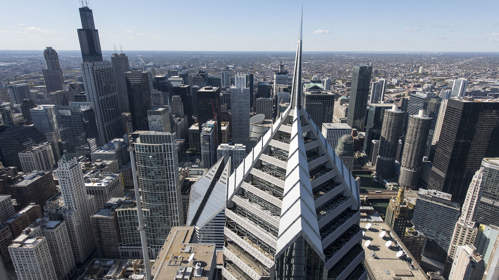 Photos from Open House Chicago 2015