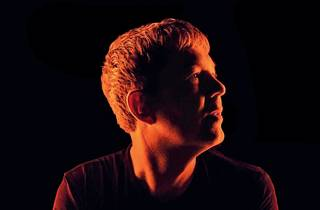 John Digweed live at Zouk