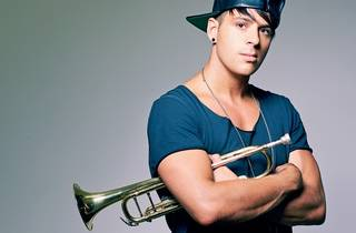 Timmy Trumpet live at Zouk