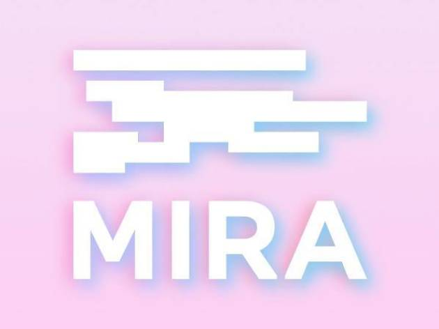 MIRA 2015: Open Acts