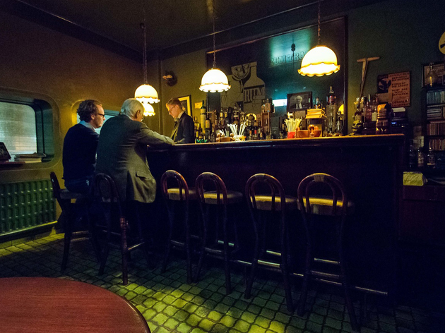 The 30 best bars and pubs in Berlin