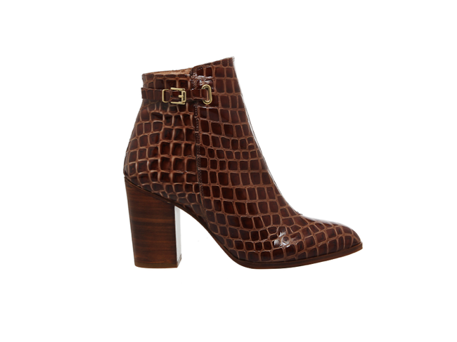 Fever block heel boots by Office, £90