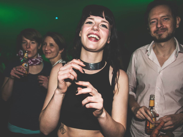 The 10 best Berlin club nights