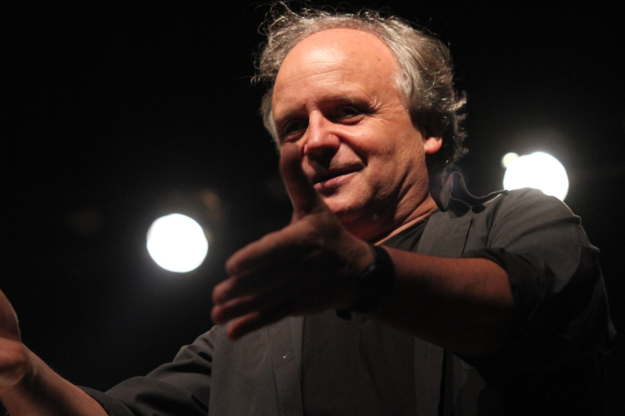 Arnau Vilardebó