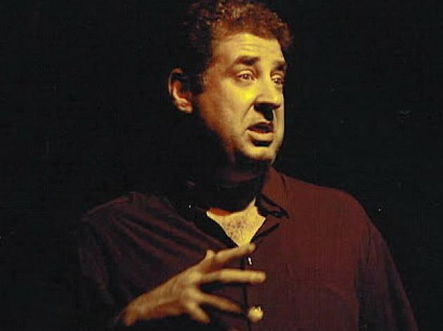 Albert Estengre