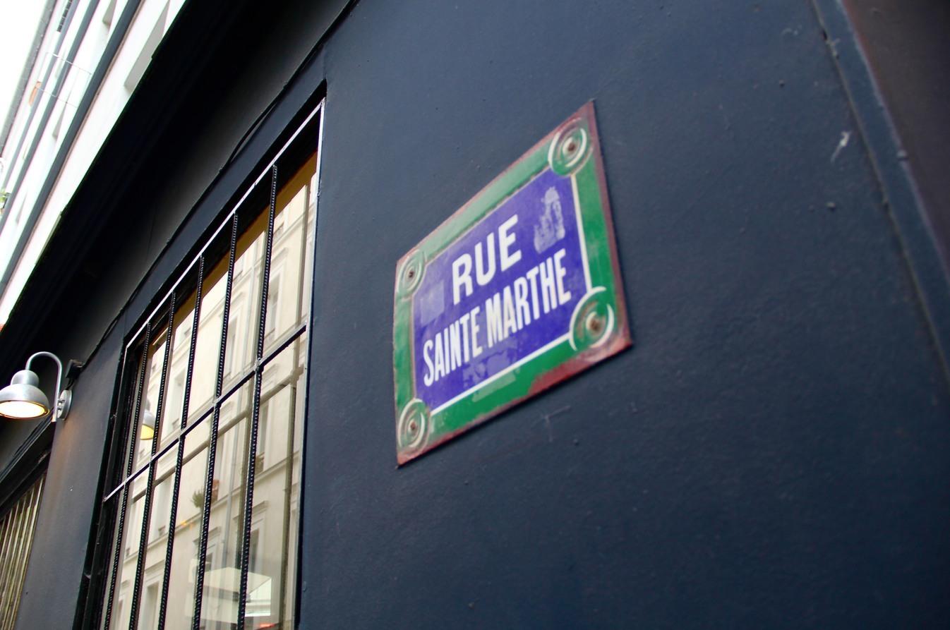24h à Sainte-Marthe