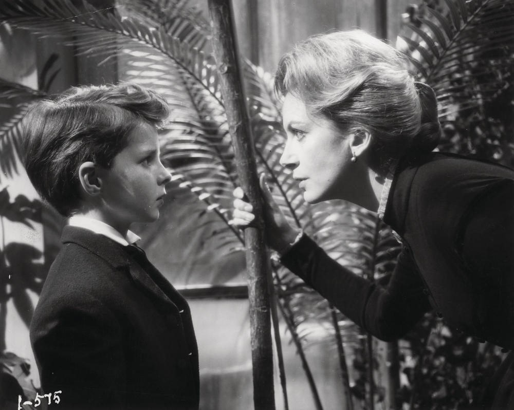 Tufnell Park Film Club: 'The Innocents'
