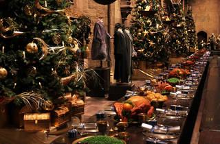 (© Warner Bros. Studio Tour London – The Making of Harry Potter)