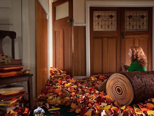 'Autumn', de Magdalena Bors