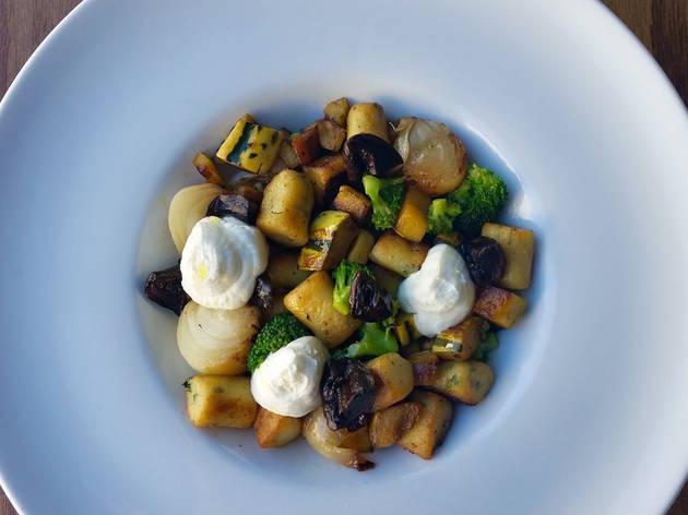 Best Non Vegetarian Chicago Restaurants For Veggie Centric Meals