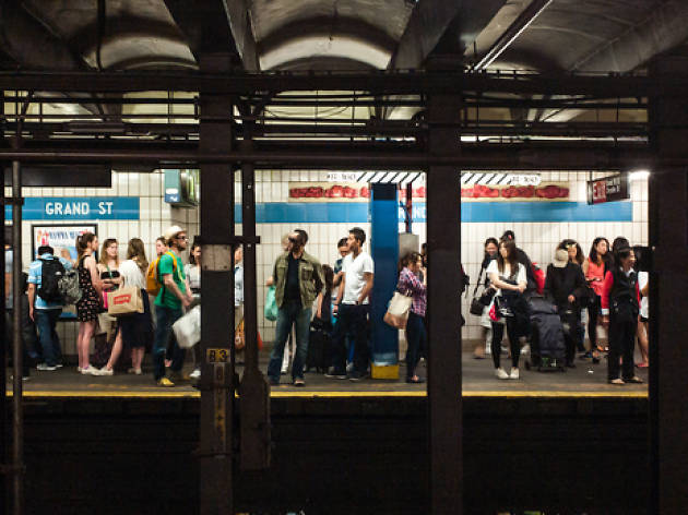 Six incredibly useful subway hacks to speed up your commute