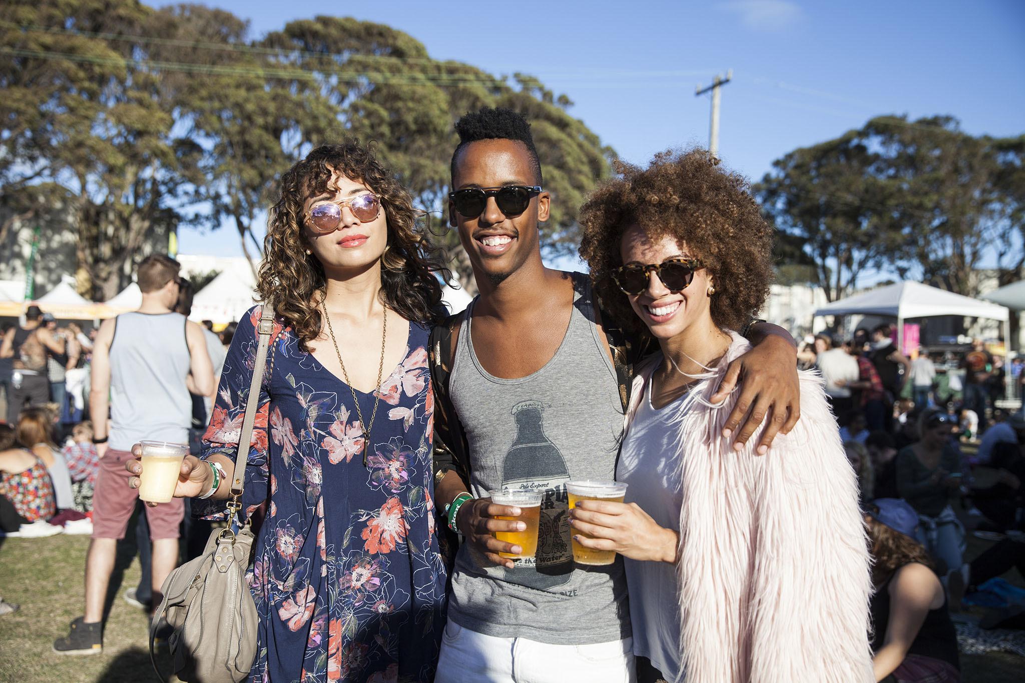 Treasure Island Music Fest 2015
