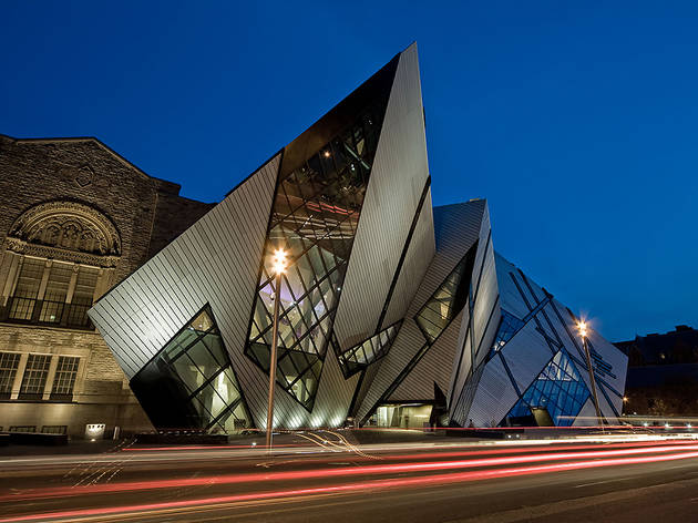 Best museums in Toronto: Royal Ontario Museum