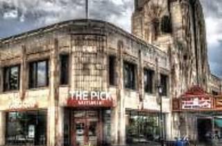 The Pick Restaurant (CLOSED)