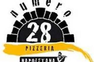 Numero 28 Pizzeria & Cucina
