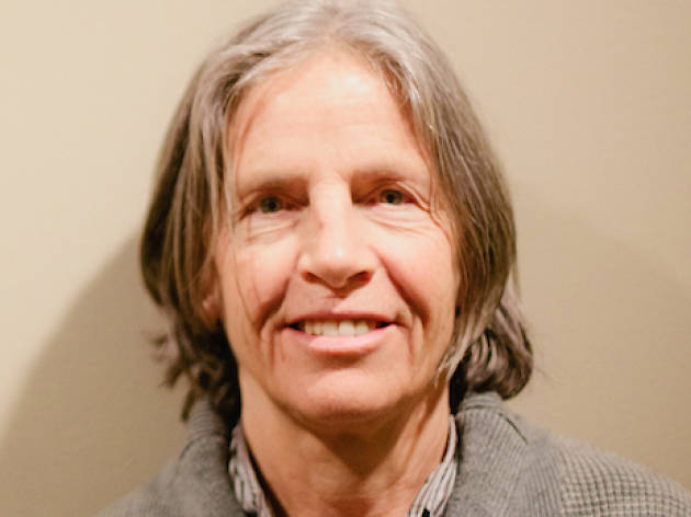 Eileen Myles