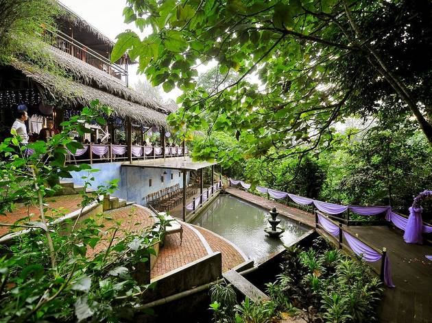 Tamarind Springs
