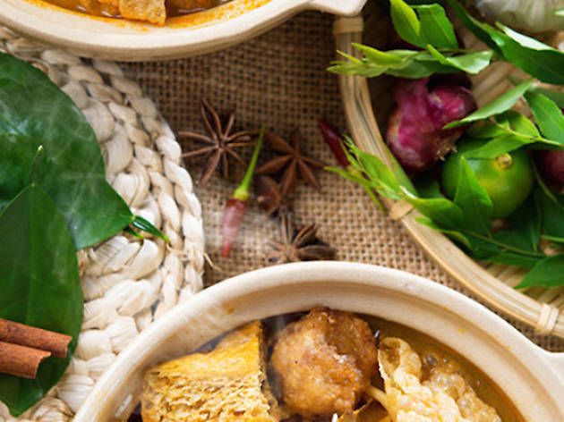 Wonderful Indonesia Food Festival