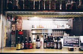 Bincho - Japanese beers