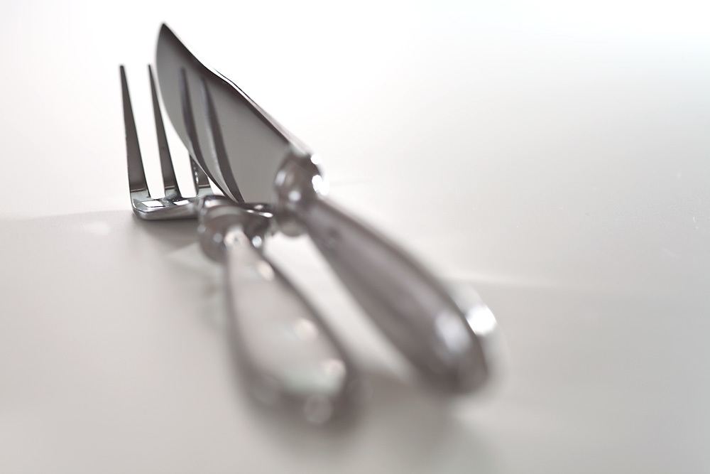 case study the fork and dagger