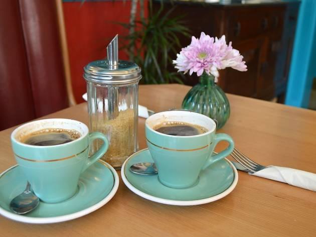 Spitfire Espresso Glasgow
