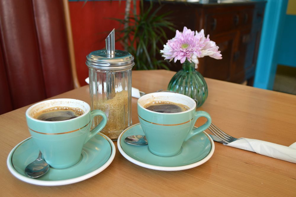In pictures: Glasgow's most unique coffee shops