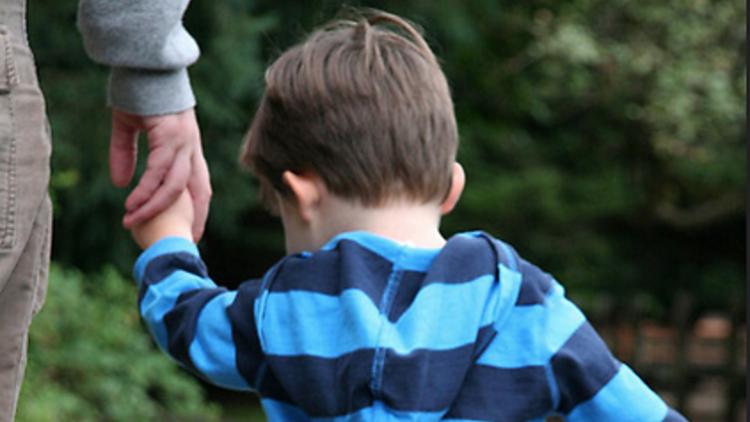 balade enfant parent