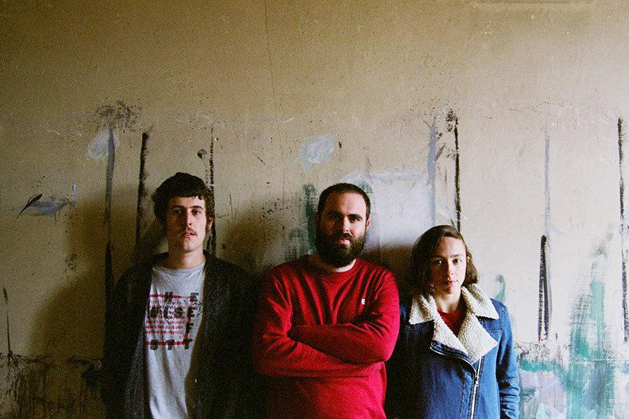 Andreu Garcia, Carlos Martorell, Anna Hierro