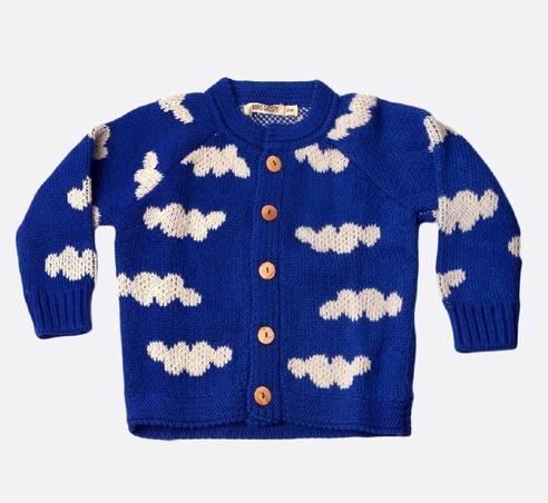 Un tricot Bobo Choses