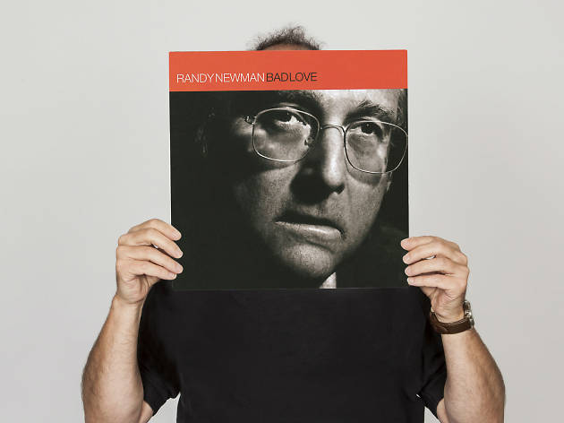 randy newman, cover, why i love