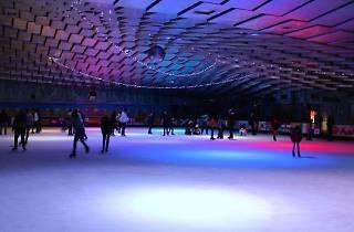 Skating Club ice rink