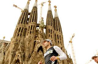Esport Sagrada Família